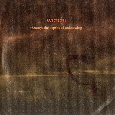 Wereju - Through The Depths Of Unknowing (2xCD)