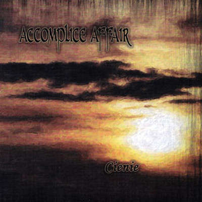 Accomplice Affair - Cienie (CD)