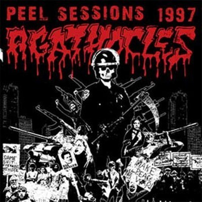 Agathocles - Peel Sessions 1997 (CD)