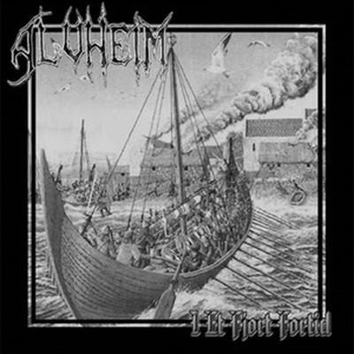 Alvheim - I Et Fjort Fortid (MCD)
