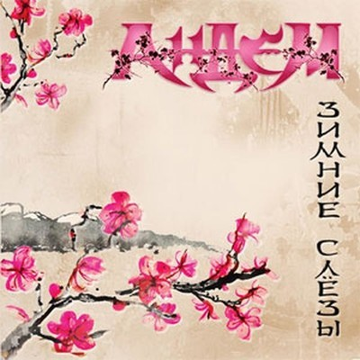 Andem - Zimnie Slezy (CD)
