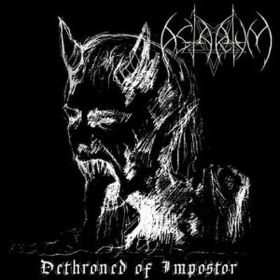 Astarium - Dethroned Of Impostor (CD)