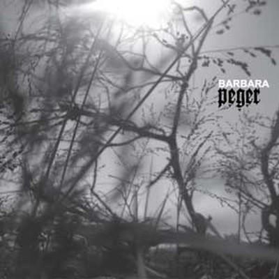 Barbara - Peger (CD)