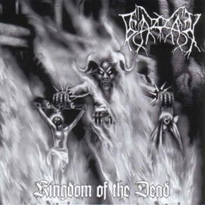 Bazzah - Kingdom Of The Dead (CD)