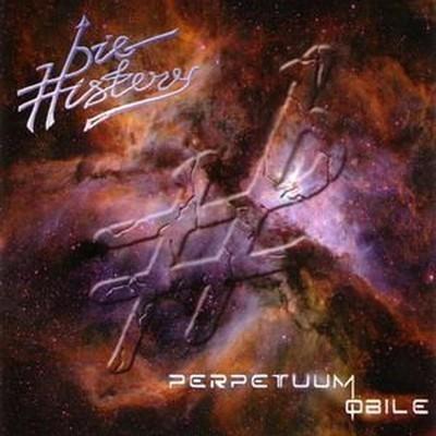 Big History - Perpetuum Mobile (CD)