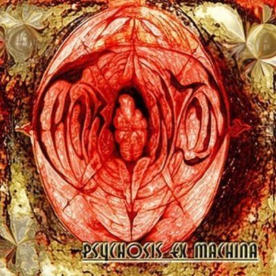 Choronzon - Psychosis Ex Machina (Pro CDr)