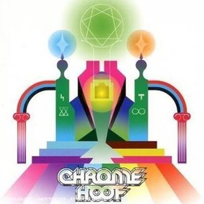 Chrome Hoof - Beyond Zade (MCD)