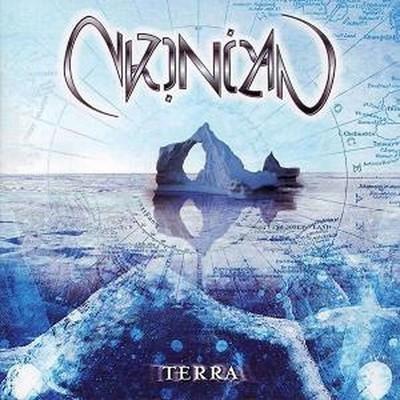 Cronian - Terra (CD)