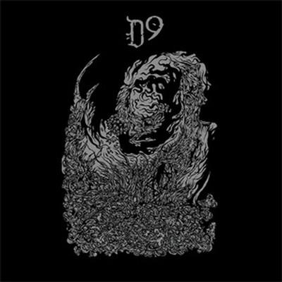 D9 - D9 (CD)