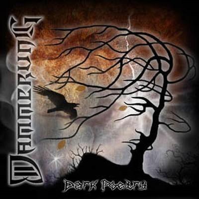 Dammerung - Dark Poetry (CD)