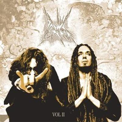 Daniel Lioneye - Vol. II (CD)