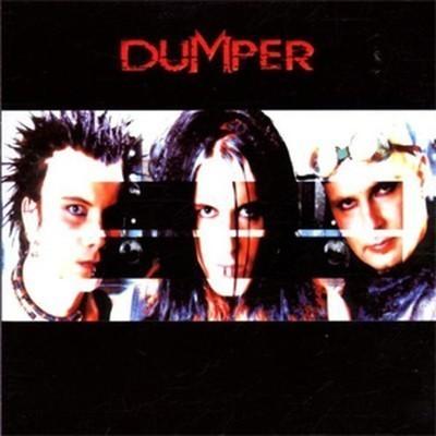 Dumper - Dumper (CD)