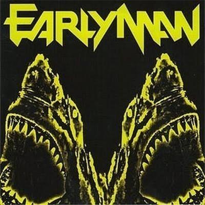 Early Man - Beware The Circling Fin (MCD)