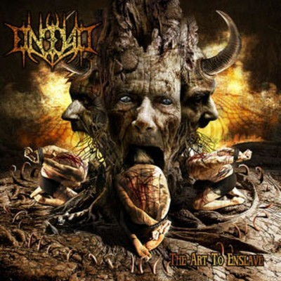 Einfall - The Art To Enslave (CD)