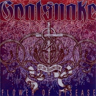 Goatsnake - Flower Of Disease (CD)