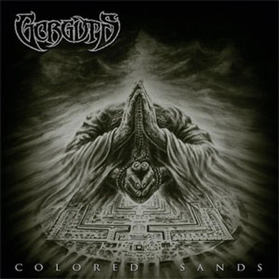 Gorguts - Colored Sands (CD)
