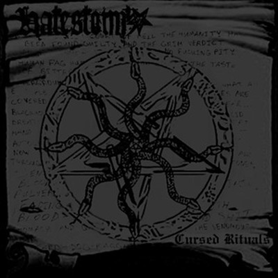 Hatestorm - Cursed Rituals (CD)