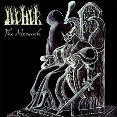 Ildhur - The Monarch (CD)