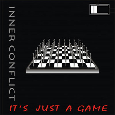 Inner Conflict - It's Just A Game (CD)