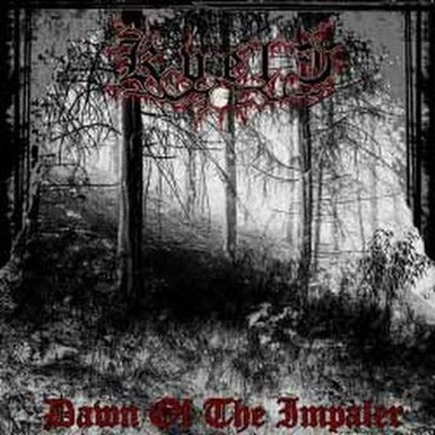 Kvele - Dawn Of The Impaler (CD)