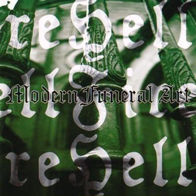 Modern Funeral Art - Hellfire (CD)