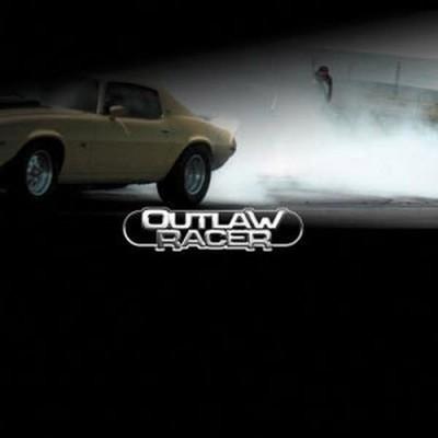 Nitrous - Outlaw Racer (CD)
