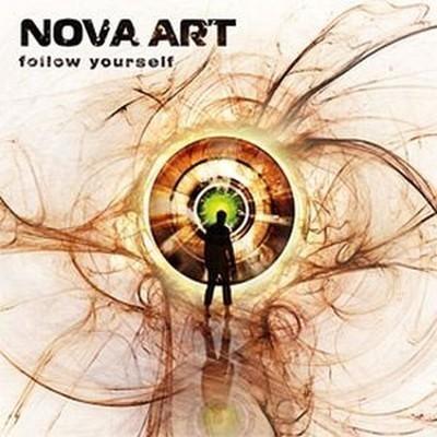 Nova Art - Follow Yourself (CD)