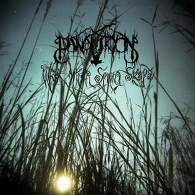 Panopticon / When Bitter Spring Sleeps - SplitCD (CD)