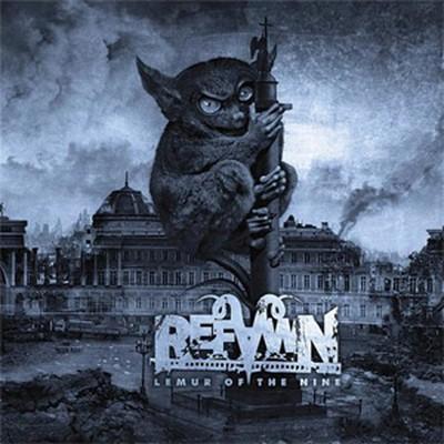 Refawn - Lemur Of The Nine (CD)
