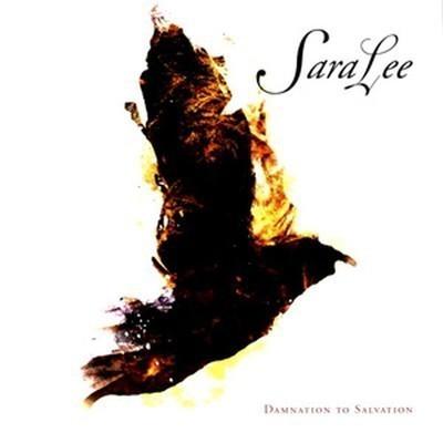 Saralee - Damnation To Salvation (CD+DVD)