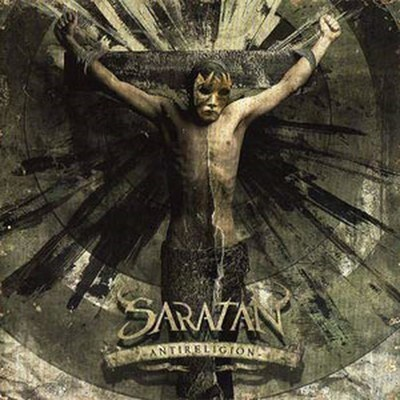 Saratan - Antireligion (CD)