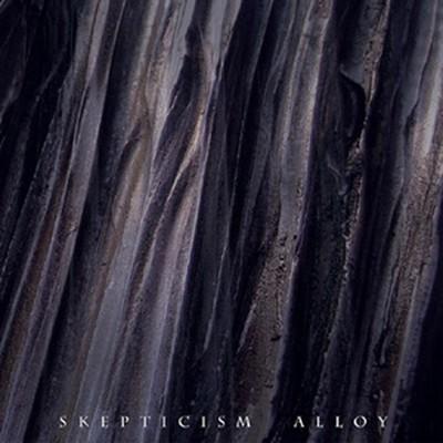 Skepticism - Alloy (CD)