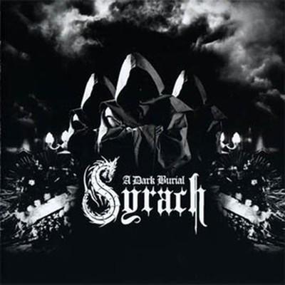Syrach - A Dark Burial (CD)