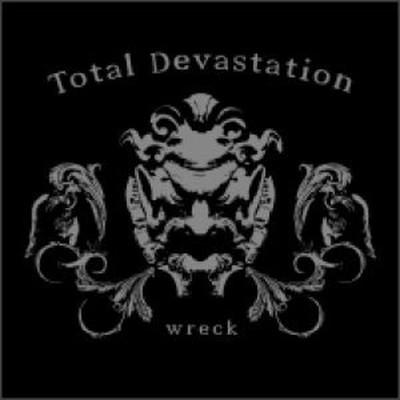 Total Devastation - Wreck (CD)