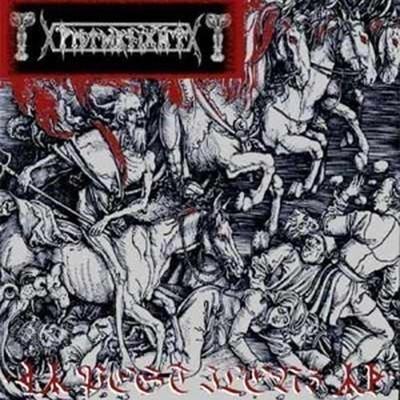 Winternight - Pestilenz (CD)
