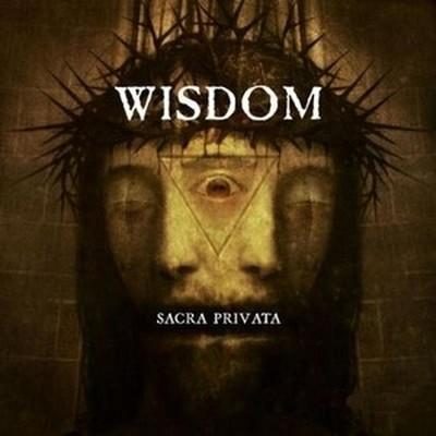 Wisdom - Sacra Privata (CD)