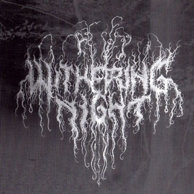 Withering Night - Withering Night (Pro CDr)