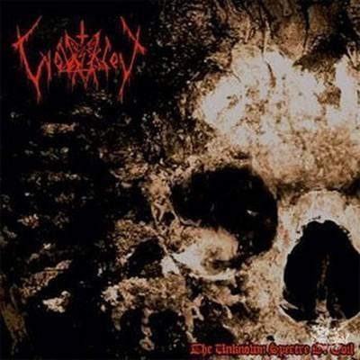Wolfsschrei - The Unknown Spectre Of Evil (MCD)