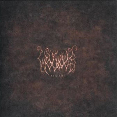 Wounds - My Illness (Pro CDr)