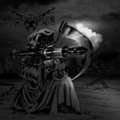 Zerstorer - Panzerfaust Justice (CD)