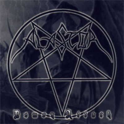 Alastor - Demon Attack (CD)