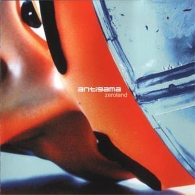 Antigama - Zeroland (CD)