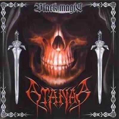 Atanab - Black Magic (CD)