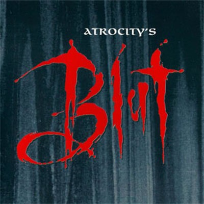 Atrocity - Blut (CD)