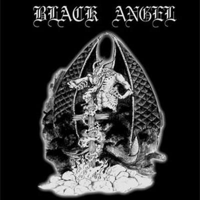 Black Angel - Demos (CD)