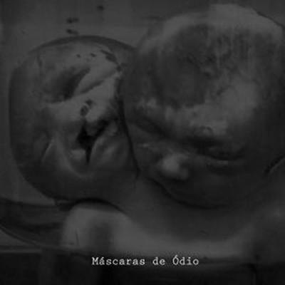 Crystalline Darkness / Maldicao - SplitCD - Mascaras De Odio (CD)