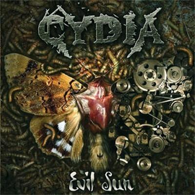 Cydia - Evil Sun (CD)