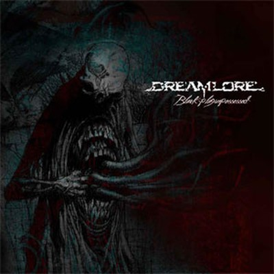 Dreamlore - Black Plague Possessed (CD)
