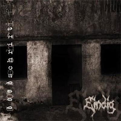 Eindig - Doodschrift (CD)