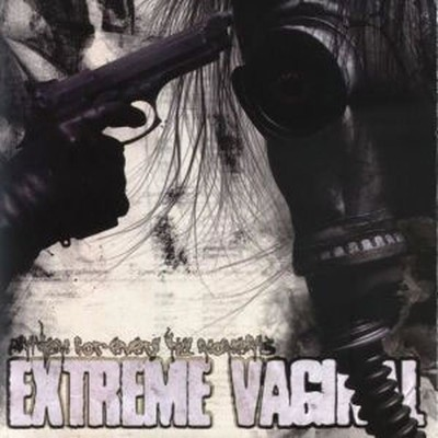 Extreme Vaginal - Anthem For Every Kill Moments (CD)